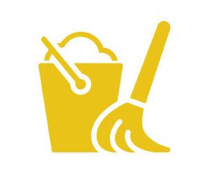 Sprzątanie/czyszczenie